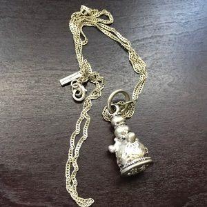Jewelmint Seal Necklace